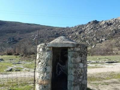 Senderismo Sierra Norte Madrid - Belén Viviente de Buitrago; senderismo pais vasco